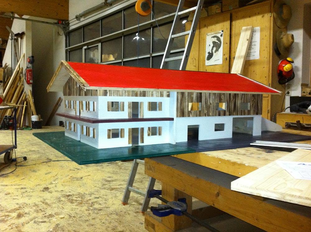 Sonstige Holzarbeiten Zimmerei Andreas Sch 246 Pfer 83703